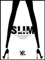 YPL Slim Legging 燃脂瘦身褲