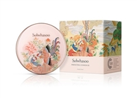 Sulwhasoo Perfecting Cushion EX Phoenix Limited Edition No.21 雪花秀完美瓷肌氣墊粉霜鳳凰限量組