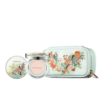 Sulwhasoo Snowise Brightening Cushion Phoenix DUO Limited Edition No.21 雪花秀完美瓷肌氣墊粉霜鳳凰雙入限量組