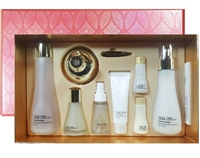 SU:M37 Time Energy Skin Resetting Special 8pcs Set with Secret Essence