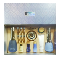 SU:M37 Water-full 14pcs Limited Special Ampoule Set With Secret Essence