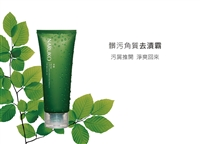 Tea Tree Shine Control & Blemish Clear Peeling Gel 4.2oz 茶樹控油抗痘去角質凝膠