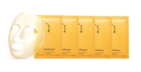 Sulwhasoo First Care Activating Mask 5pcs 雪花秀潤燥煥活精華面膜
