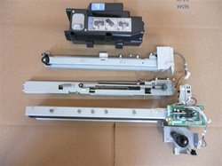 412209 2/3 Hole Punch Unit B702 Type 3260