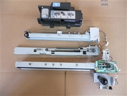 Ricoh 412855 Punch Kit Type PU3000NA - Other part numbers B807 - For use in Ricoh SR3000 Finisher