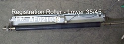 AF021059 Registration Roller - Lower