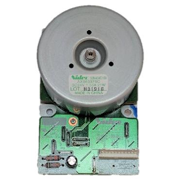 AX060376 Brushless Motor Development