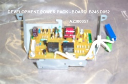 AZ300057 Development Power Pack Board