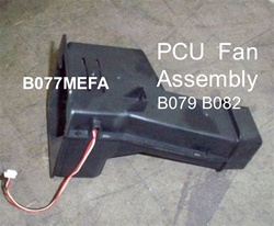 B077MEFA Main Engine Fan Asmb