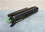Ricoh Drum Whole PCU Assembly Black - Includes Developer Unit - Other part numbers B223-2216 B2232042 B223-2042 B2233013 B223-3013 - For use in Gestetner DSc525 DSc530 DSc520 DSc535 DSc545 Lanier LD425c LD430c LD420c LD435c LD445c Ricoh MP C2500 MP C3000