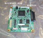 Ricoh B2475122 BCU Board - For use in Gestetner DSm755 755SP DSm765 765SP DSm775 775SP Lanier LD255 255SP LD265 265SP LD275 275SP Ricoh MP5500 5500SP MP6500 6500SP MP7500 7500SP Savin 8055 8055SP 8065 8065SP 8075 8075SP