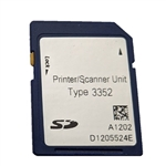 D1205524 SD Card PSCN Type 3352