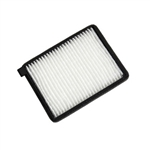 D1497937 (D1477937) Exhaust Ozone Filter