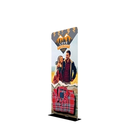 3ft. X 7.5ft. Fabric Display Double-Sided