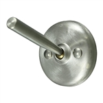 Anti-Ligature Toilet Paper Holder (Concealed Mount Behind Wall Access Required)