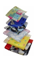 Polar Fleece Security Blankies
