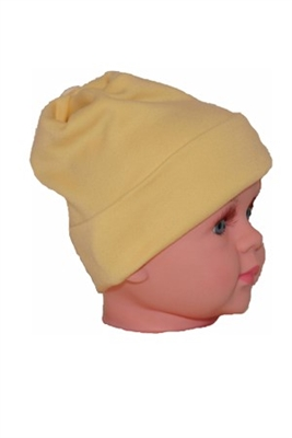 Basic Newborn Hats