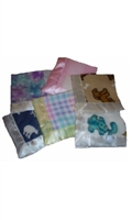 Polar Fleece Security Blankies - Clearance