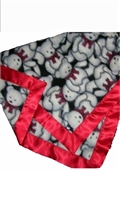 Polar Fleece Blankets - Clearance