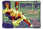 Marco Almera Ghastly Ones Original Fine Art Print