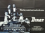 British Quad Diner
