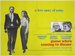 British Quad Guess Who's Coming To Dinner