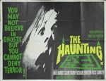 British Quad The Haunting