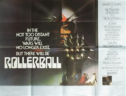 British Quad Rollerball