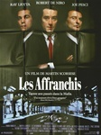 Original French Movie Poster Goodfellas