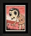 Camille Rose Garcia Big Eyes Limited Edition