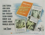 Imitation of Life Original US Half Sheet