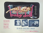 Baby Doll Original US Half Sheet