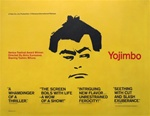 Yojimbo Original US Half Sheet