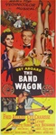The Band Wagon Original US Insert