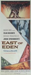 East of Eden Original US Insert