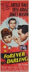 Forever Darling Original US Insert