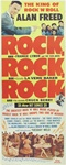 Rock Rock Rock Original US Insert