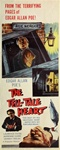 The Tell Tale Heart Original US Insert