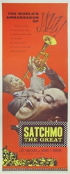 Satchmo The Great Original US Insert