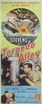 Torpedo Alley Original US Insert