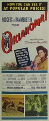 Oklahoma Original US Insert