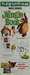 Jungle Book Original US Insert