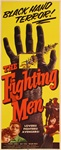 The Fighting Men Original US Insert