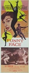 Funny Face Original US Insert