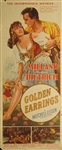 Golden Earrings Original US Insert