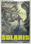 Solaris Original Italian 4 sheet