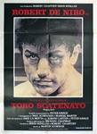 Raging Bull Original Italian 2 Sheet