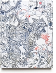 James Jean Parallel Lives Limited Edition Soft Bound Book