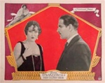 Her Gilded Cage Original US Lobby Card