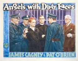 Angels With Dirty Faces Original US Lobby Card